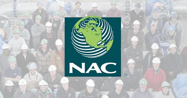 Clac Union North America Construction Nac Constructors