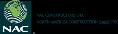 North America Construction – NAC Constructors