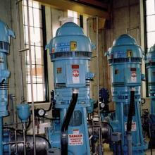 high lift pumps